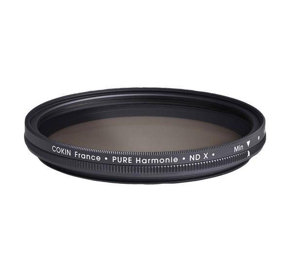 COKIN HARMONIE FILTRE ND Variable 62mm
