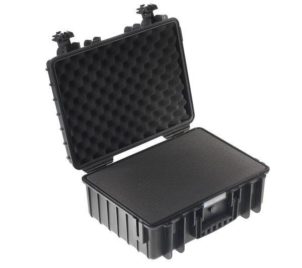NONAME Outdoor Case Type 5000 Valise photo