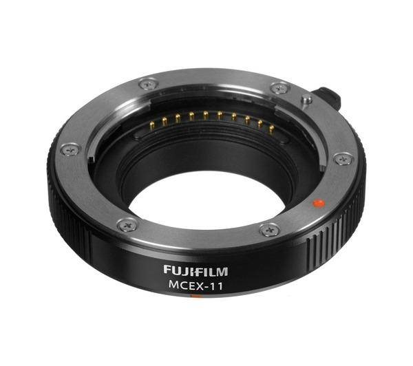 FUJIFILM Bague allonge macro MCEX-11