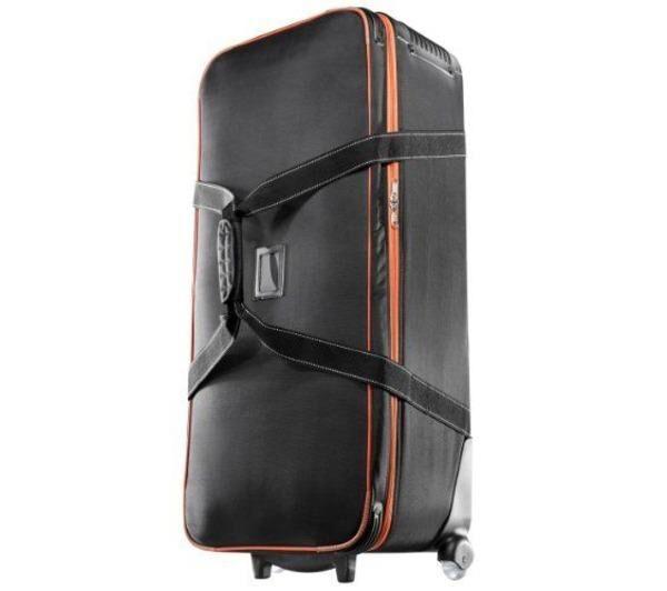 WALIMEX pro studio bag trolley size m