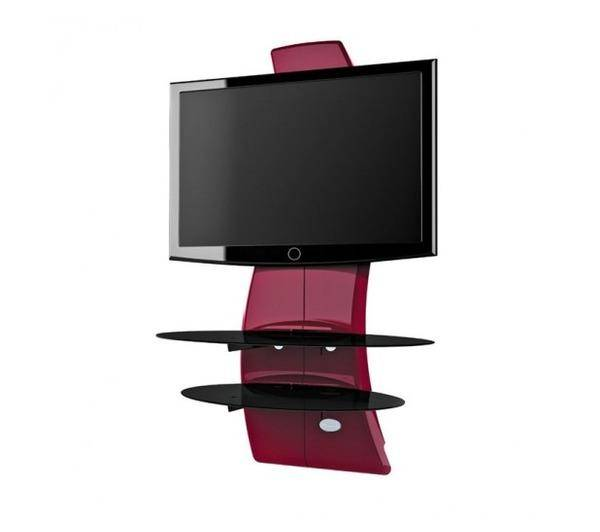 MELICONI Ghost Design 2000 Meuble Support TV 32 a 63