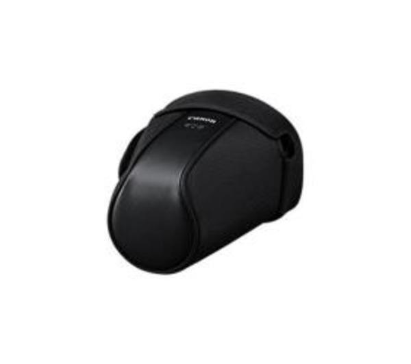 CANON EH 26-L - Sacoche semi-rigide pour appareil photo numérique avec lentilles - pour EOS 750D, 760D, Rebel T6i, Rebel T6s
