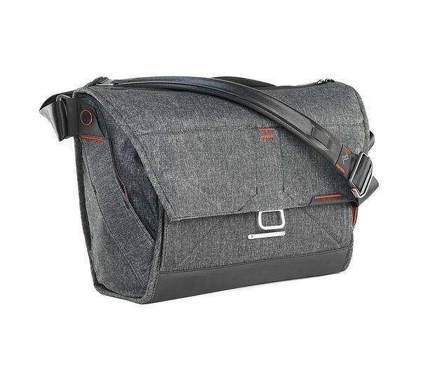 PEAK DESIGN Sac Everyday Messenger gris