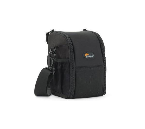 LOWEPRO Street and Field Lens Exchange Case 100 AW