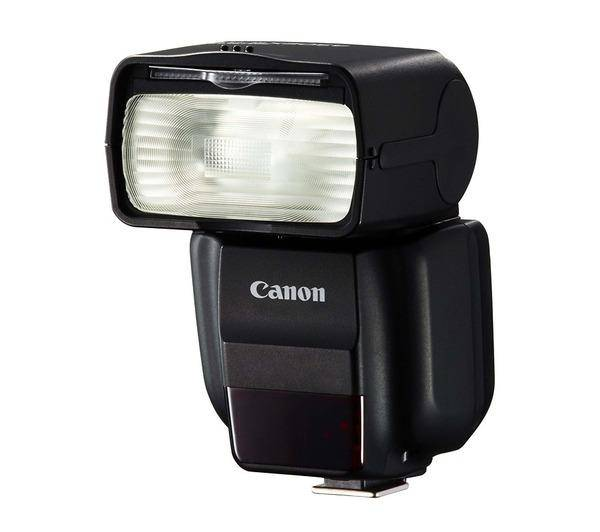 CANON Flash 430 EX III-RT