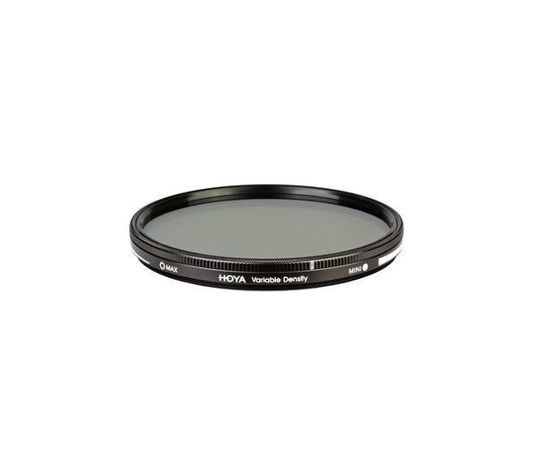 HOYA Filtre ND3-400 densité neutre variable 55 mm