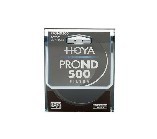 HOYA Filtre gris neutre PRO ND500 77mm