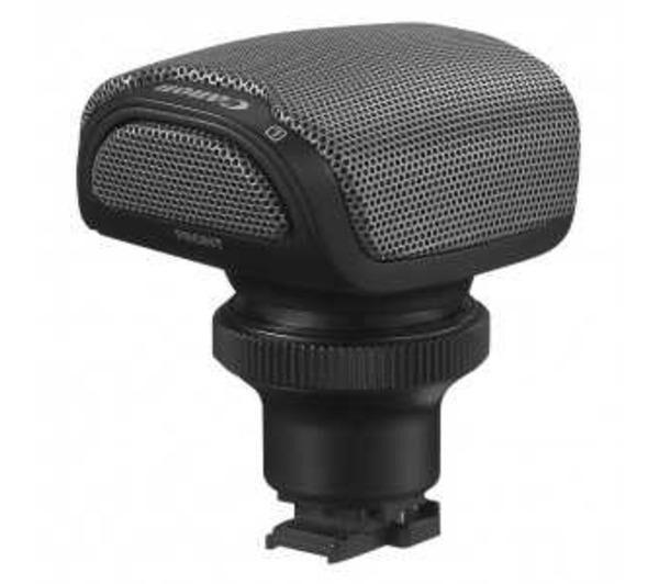 CANON Microphone externe stéréo