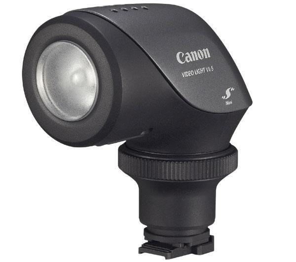 CANON Torche vidéo VL-5