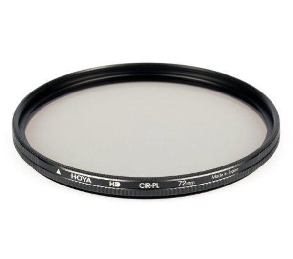 HOYA Filtre Polarisant circulaire HD Diamètre 82mm