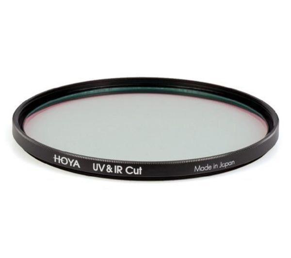 HOYA uv-ir cut 52