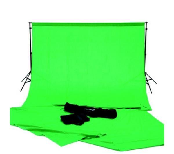 KÖNIG Kit Backdrop Studio 200 mm