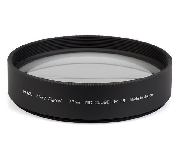 HOYA Filtre pour Appareil Photo Close-up lens +3 Pro 1 Digital 67 - YDNAHAC367