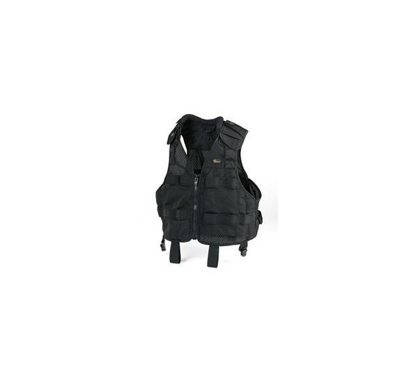 LOWEPRO Street and Field Technical Vest (S/M)