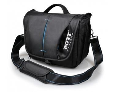 PORT DESIGNS 400326 Messenger case Noir étui et housse d?appareils photo