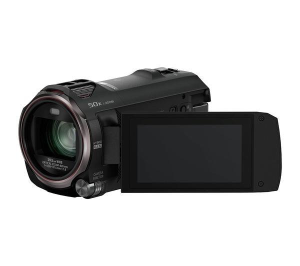 PANASONIC Camescope 3 pouces HC-V777EG-K 12.76 MPix