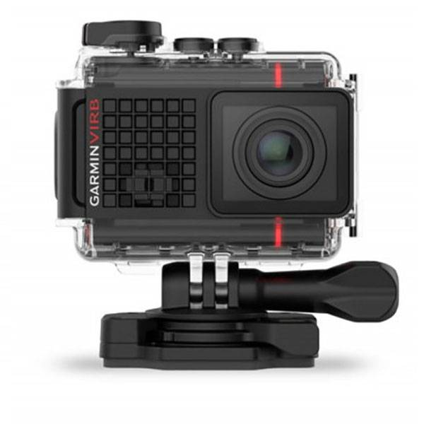 GARMIN VIRB Ultra 30 12.0 MP Caméra de poche - 4K