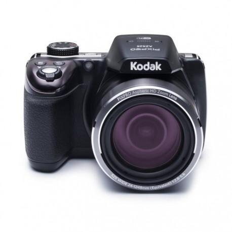 KODAK AZ525 Appareil photo numérique - Zoom optique 52x - Ecran 3' LCD articulé - 16 MP CMOS - Noir