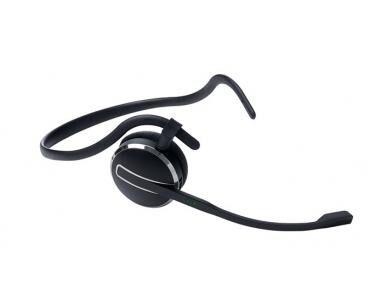 JABRA Pro 9460 Mono Monophonique Noir Casque audio