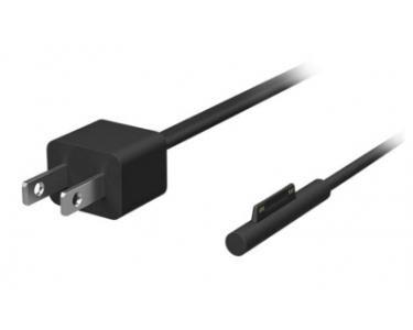 MICROSOFT Q5N-00002 Intérieur Noir chargeur de téléphones portables