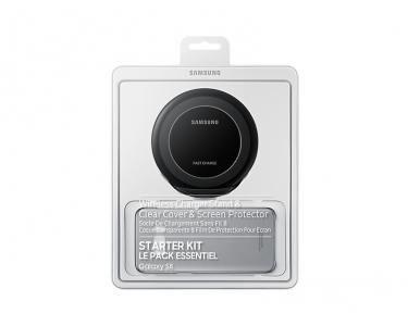 SAMSUNG EP-WG95B Intérieur Noir chargeur de téléphones portables