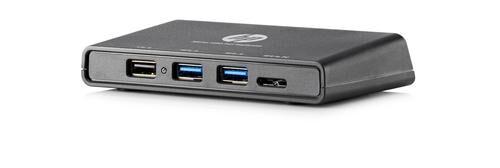 HP Réplicateur de ports 3001pr USB 3.0