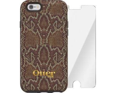 "OTTERBOX Strada 4.7"" Cover case Marron"