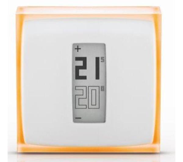 NETATMO Thermostat connecté Netatmo