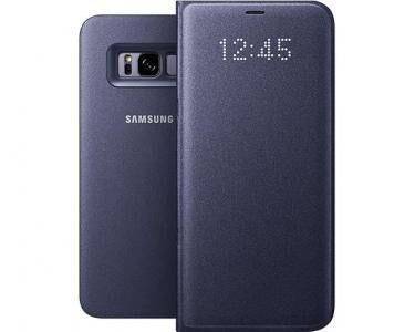 """SAMSUNG EF-NG955 6.2"""" Mobile phone folio Violet"""