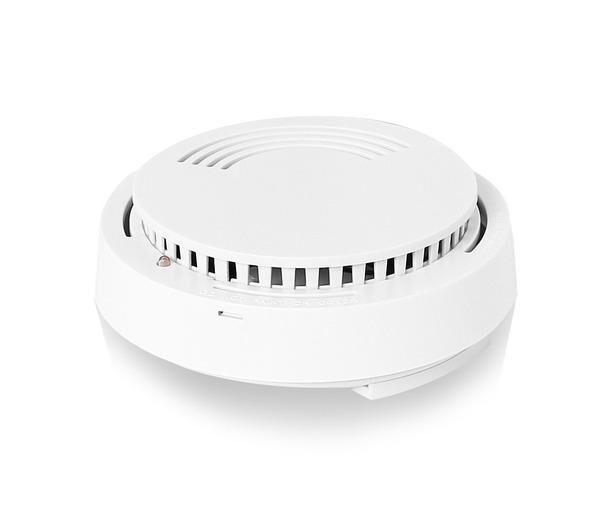 EMINENT Wireless smoke detector...