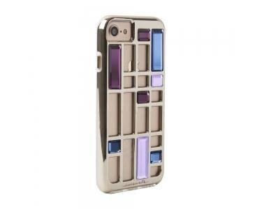 """CASE-MATE CM034700X 4.7"""" Cover case Or Housse de protection pour téléphones portables"""