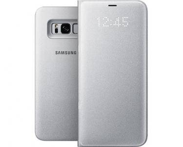 "SAMSUNG EF-NG955 6.2"" Mobile phone folio Argent"