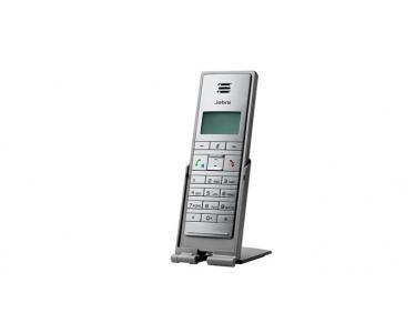 JABRA DIAL 550 USB Monophonique Argent Casque audio
