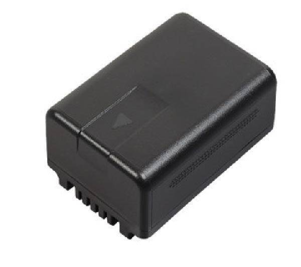 PANASONIC VW-VBT190E-K - Batterie lithium-ion