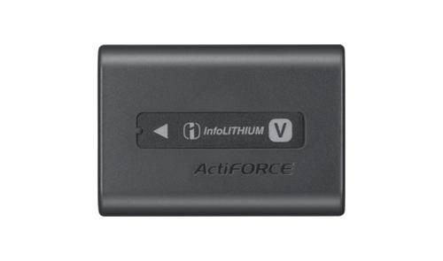 SONY NP-FV70A batterie rechargeable Lithium-Ion (Li-Ion) 1900 mAh 7,3 V