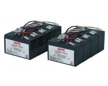 APC REPLACABLE BATTERY Sealed Lead Acid (VRLA) batterie rechargeable