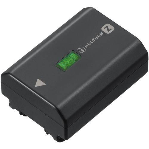 SONY NP-FZ100 batterie rechargeable 2280 mAh 7,2 V