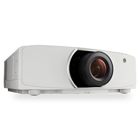 NEC PA853W - Vidéoprojecteur LCD 720p 3D WXGA