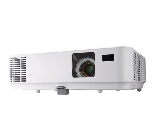 NEC V332X - Projecteur DLP - 3D - 3300 ANSI lumens - 1024 x 768 - 4:3