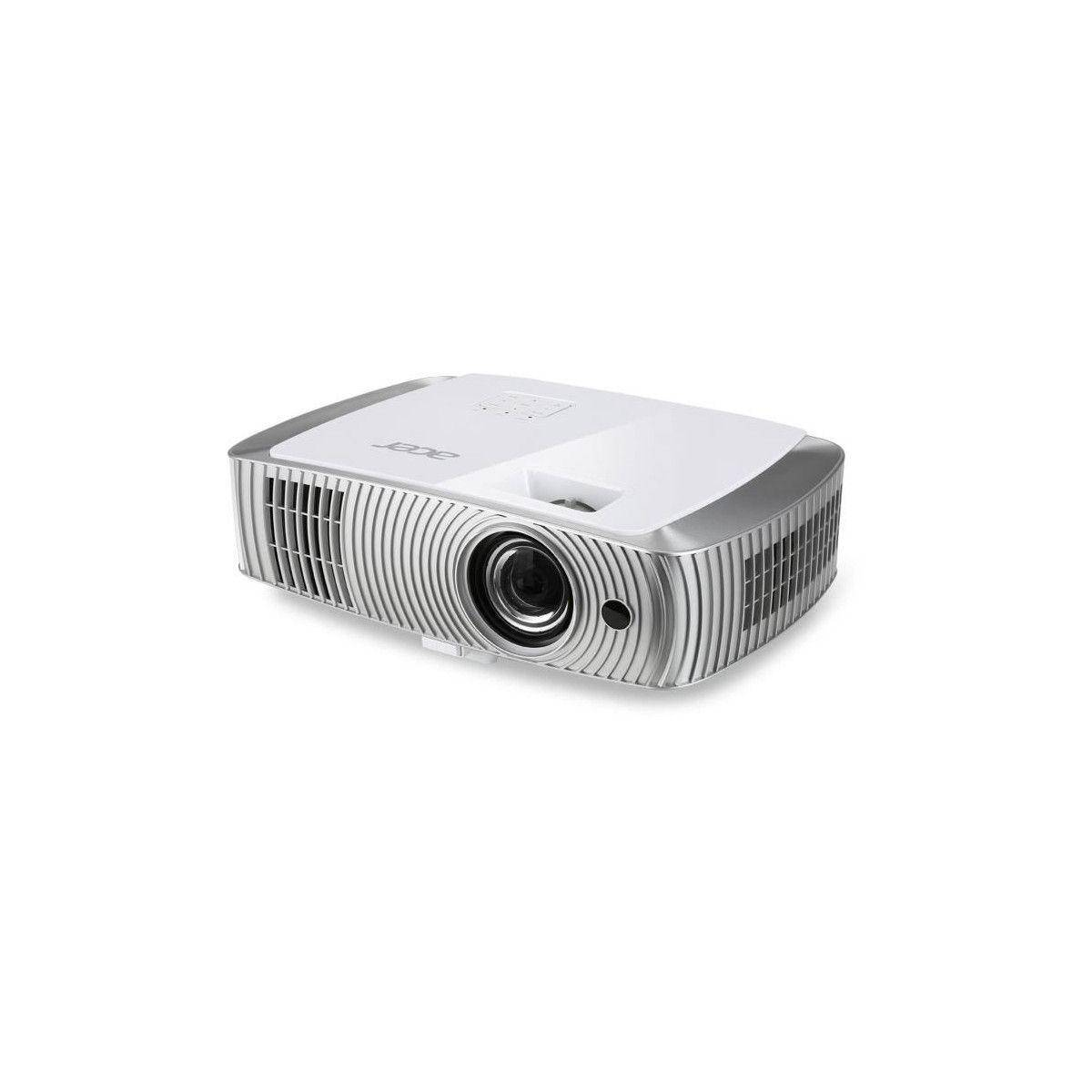 ACER H7550ST Videoprojecteur FULL HD Courte focale - Connexion Audio Bluetooth