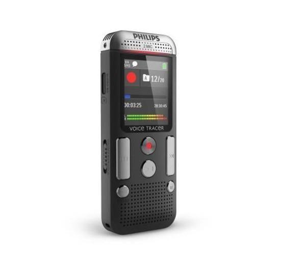 PHILIPS Dictaphones DVT2500