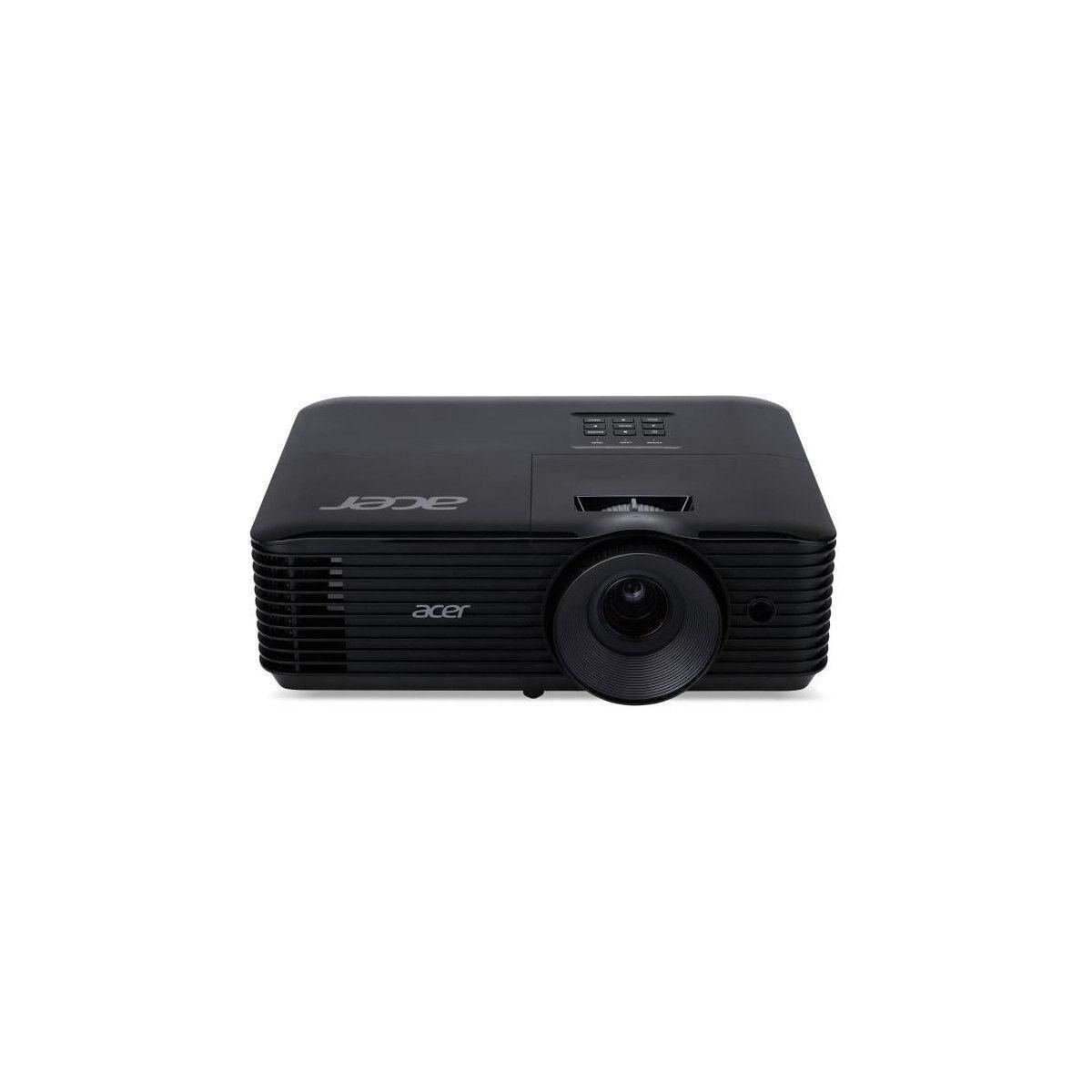 ACER BS-312 Videoprojecteur DLP 3D, WXGA, 3700Lm, 20000/1, HDMI