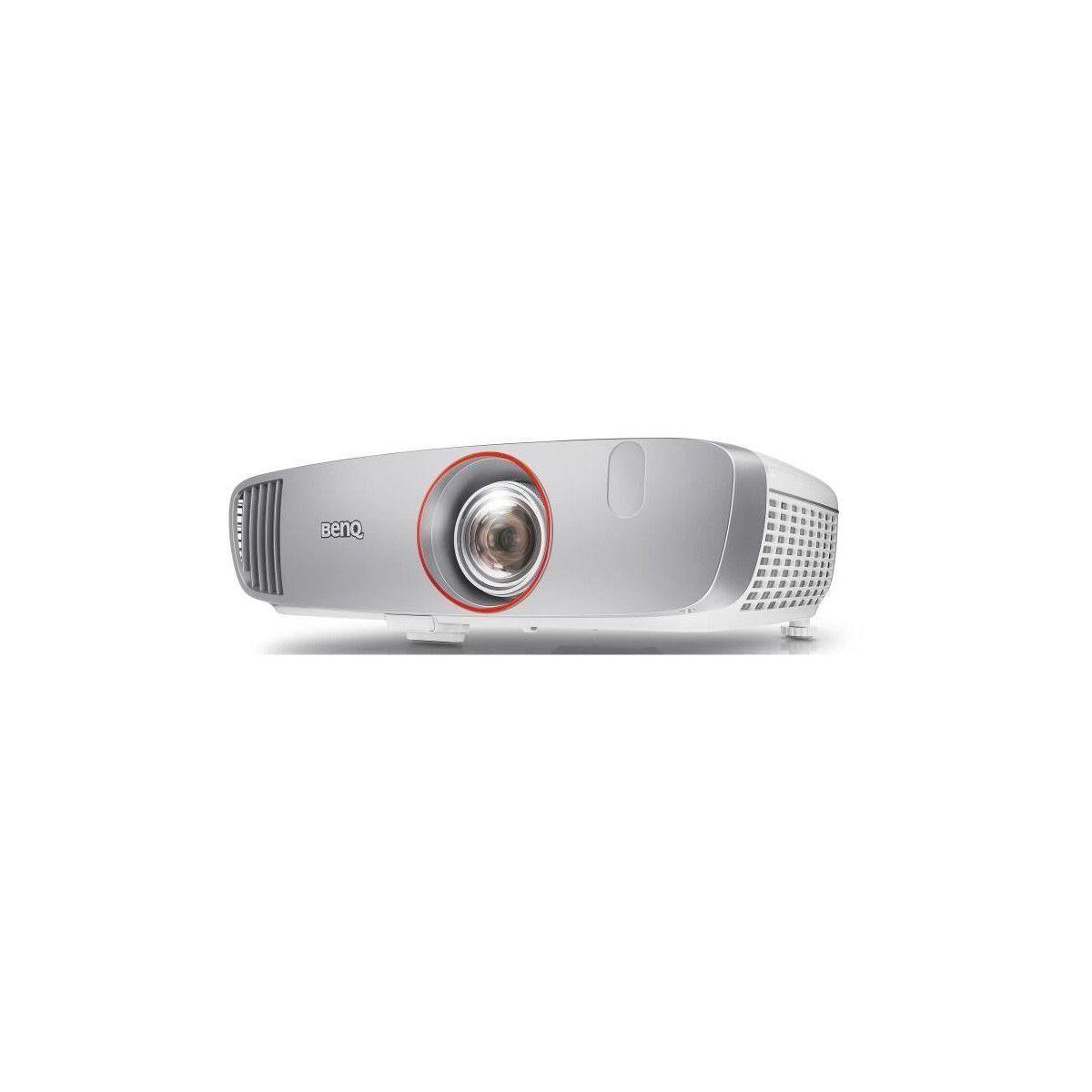 BENQ W1210ST Videoprojecteur Home Cinema Full HD a Focale Courte