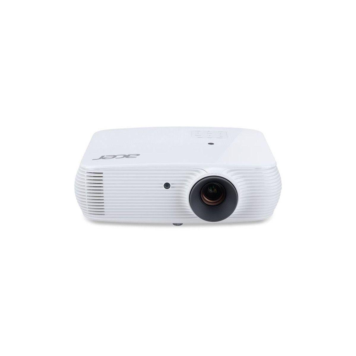 ACER H5382BD Videoprojecteur HD 720p - DLP - 3 300 ANSI Lumens - Blanc