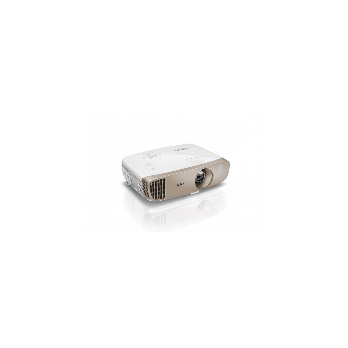 BENQ W2000 Videoprojecteur DLP Full HD 3D 1080p - 2000 Lumens - HDMI / MHL