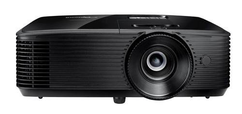 OPTOMA DS315e vidéo-projecteur 3600 ANSI lumens DLP SVGA (800x600) Vidéoprojecteur portable Noir