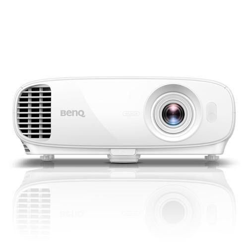 BENQ MU641 vidéo-projecteur 4000 ANSI lumens DLP WUXGA (1920x1200) Projecteur de bureau Blanc
