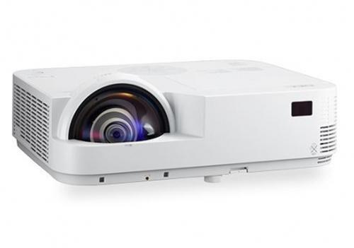 NEC Vidéoprojecteur USB Type-A,USB Type-B, Wi-Fi - M303WS