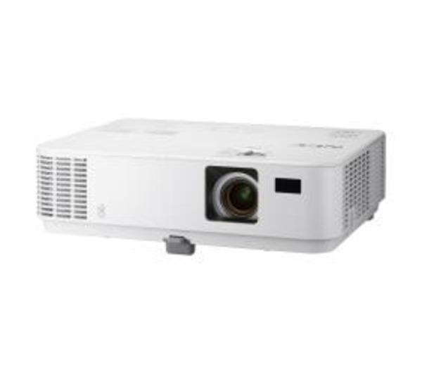 NEC V302X Projecteur DLP 3D 1024 x 768 4:3