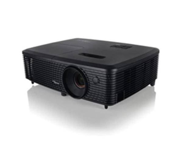 OPTOMA Vidéoprojecteur DS348 DLP SVGA Full 3D - 3000 Lumens - HDMI/MHL